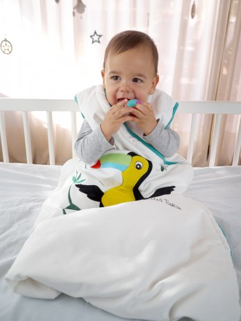 baby toucan 0-6m